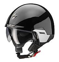 """Шлем Scorpion EXO-100 PADOVA Black """"S"""""""