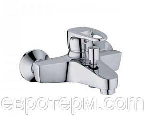 Смеситель для ванны короткий гусак Haiba Ceba 009