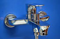 Смеситель для ванны Cron Smart Chr.-009(euro)