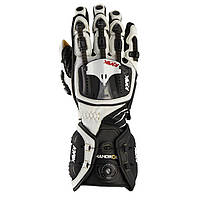 Мотоперчатки Knox Hand Armour Handroid Black/White M