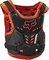 Детская мотозащита тела FOX PROFRAME LC, CE [ORG] , One Size