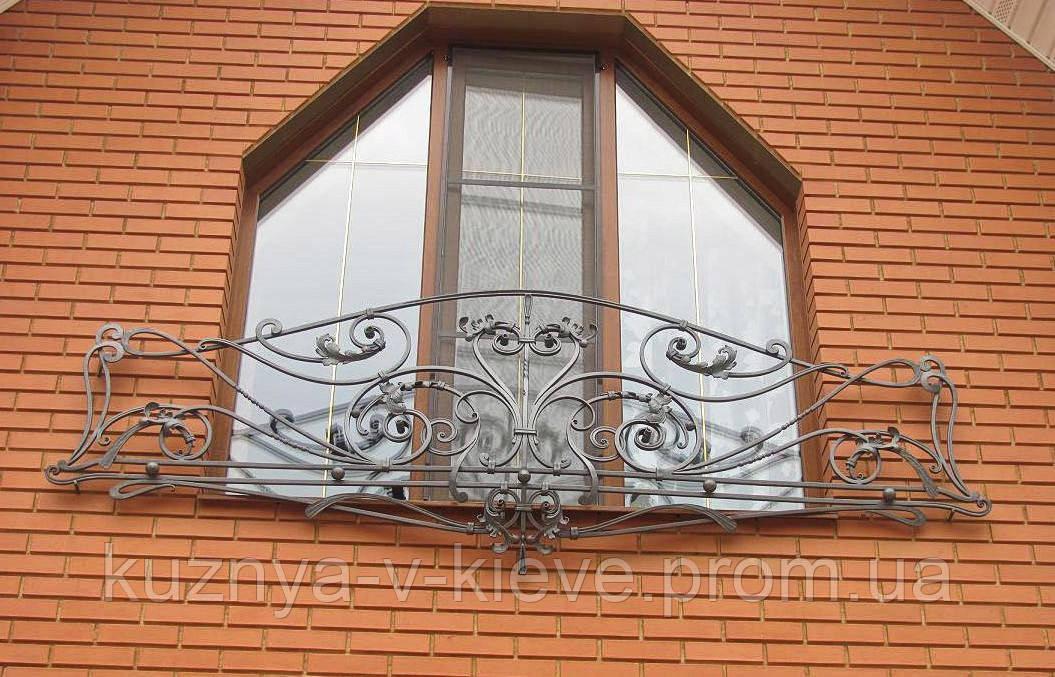 Балкон 31