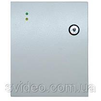 ББП-1260-А, блок бесперебойного питания 12В 5А под аккумуляторную батарею 12В 7А/ч, фото 2