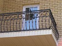 Балкон 7