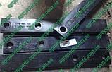 Чистик 107-113D дисков сошника металлический SCRAPER 107-075D з.ч. GP 107-113d, фото 6