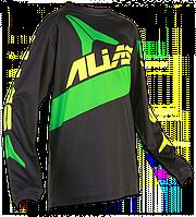 Детские джерси Alias A2 BARS YELLOW/NEON GREEN XL (шт.)