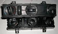 Блок управления освещением (большой) Фольцваген Крафтер  VW Crafter 2006-2016