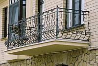 Балкон 8