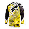 """Джерси Alpinestars RACER текстиль yellow\black """"XL""""(36), арт. 3761514 51, арт. 3761514 51"""