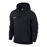 Детская толстовка Nike Club Team Hoody JR  658500-010