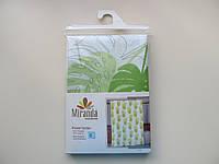 Штора для ванной Miranda PLANT