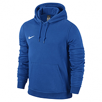 Детская толстовка Nike Club Team Hoody JR  658500-463