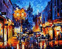 Картины по номерам 50×65 см. Амстердам 1905 Художник Леонид Афремов , фото 1