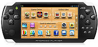 Оригинал JXD S602 Black Amlogic 8726 - MX Dual Core 1,5 ГГц 4,3-дюймовый Android 4.1.