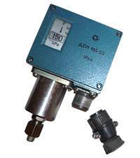Датчик-реле давления ДЕМ 105, фото 2