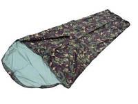 Мембранные (Goretex) чехлы на спальные мешки DPM. Великобритания, оригинал, фото 1