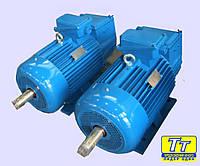 Электродвигатели на передвижение к талям