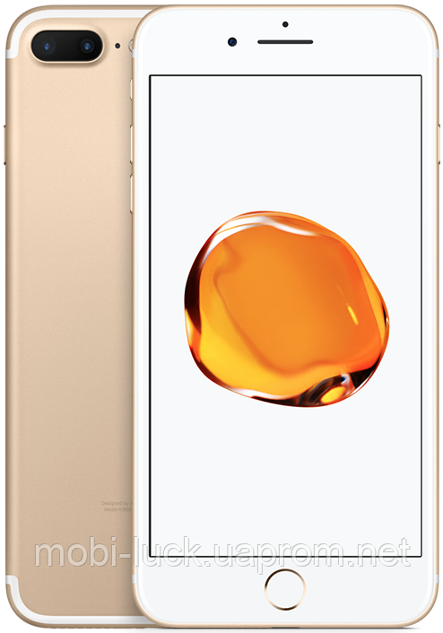 Китайский IPhone 7+ 5,5 дюйма, 2 ядра, 5 Мп, 1 sim.Android