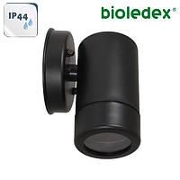Светильник фасадный 1xGU10 Bioledex WADO IP44