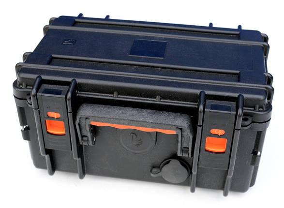 Ящик для эхолота с прикуривателем, фото 2