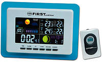 Часы кварцевые с барометром First FA 2461-1