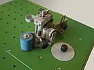 Кромкооблицовочный станок PARTNER PE-10, фото 5