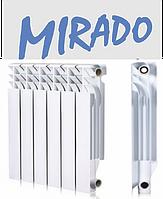 Радиатор алюминиевый Mirado SAMMER 500/85