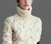 7 видов свитеров, которые просто необходимы в гардеробе