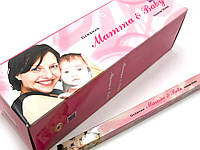 Mama and Baby (Мама и Ребенок)(Darshan)(25/уп) квадрат