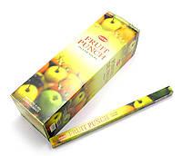 Fruit Punch (Фруктовый Пунш)(Hem)(25/уп) квадрат