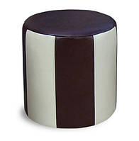 Пуф мебельный Зебра
