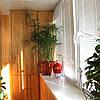 Комплексный ремонт балкона 6 метров 96 серия