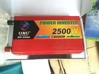 Преобразователь UKC-2500W  f
