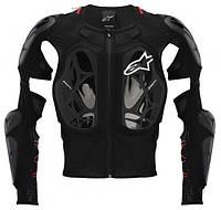 "Сетка защитная Alpinestars BIONIC TECH black/white/red ""XL"", арт.6506514 123, арт. 6506514 123"