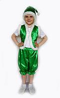 Карнавальный костюм Эльф на возраст от 3 до 6 лет