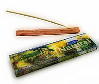 Natural  (Природа)(45 gms.) (12/уп) (Satya) пыльцовое благовоние