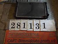 Радиатор охлаждения двигателя Ауди 80 (бочка)1,6д