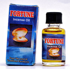 "Ароматическое масло ""Fortune"" (8 мл)(Индия)"