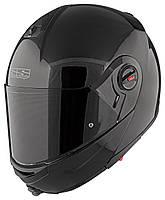 Мотошлем Speed & Strength SS1700 черный  L