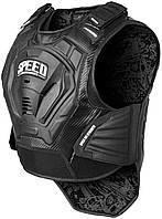 Защита тела Speed&Strength Lunatic черный S/M