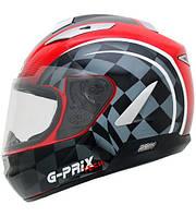 SH-7000  Gp-Prix  tech  red  S