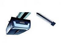 Автоматика для секционных и гаражных ворот FAAC D700 площадью до 10 кв рейка 3.8 м
