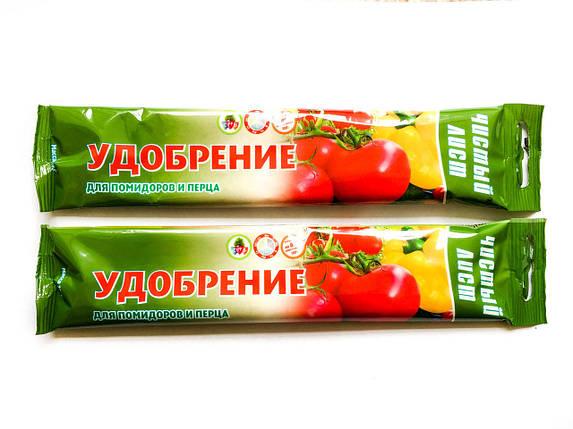 """Удобрение """"Чистый Лист"""" для помидоров и перца (100г), фото 2"""