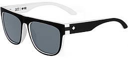 Солнцезащитные очки Spy+ Stag Whitewall - Grey w/Black Mirror