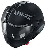 Uvex  Apache  black  XS