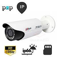 Наружная IP камера Dahua DH-IPC-HFW5302C