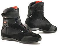 """Обувь TCX X-CUBE EVO AIR black 9560 """"41"""", арт. 9560"""