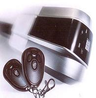 Комплект автоматики для секционных ворот AN-MOTORS,ASG1000/4KIT-L