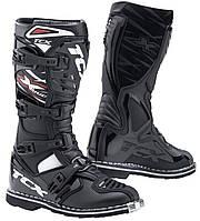 """Обувь TCX X-MUD 9640 black """"39"""", арт. 9640"""