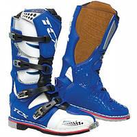 """Обувь TCX FCS COMBAT BLUE """"42"""", арт. 9702"""
